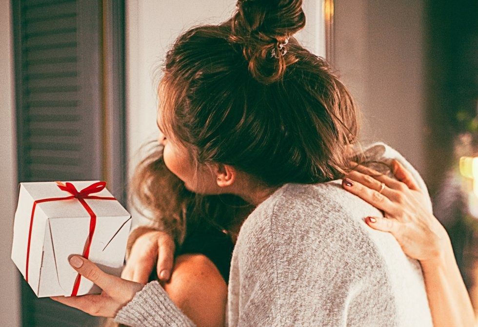 College Girl Holiday Gift Guide