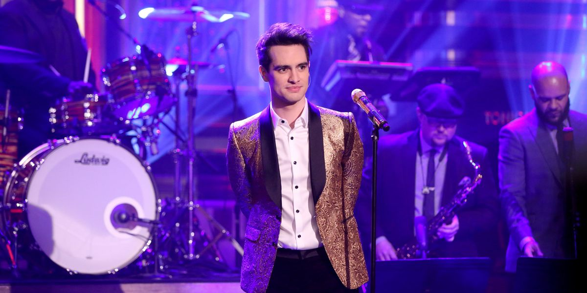 Brendon Urie's Charity Twitch Stream Raised $134K