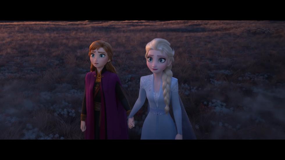 'Frozen 2' Film Review