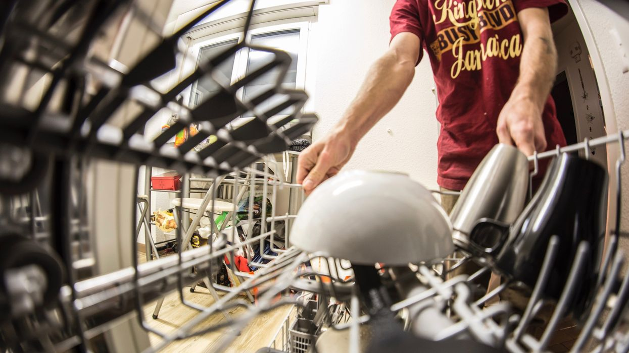 Attack on Dishwasher Standards Hurts Consumers, Environment