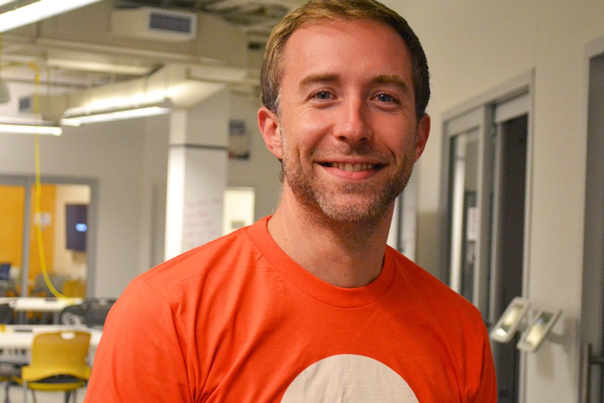 Entrepreneur left job in Obama administration to start the 'Amazon of social good'