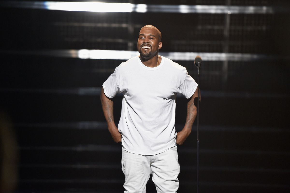 Kanye West Performed a Concert For Texan Jail Inmates