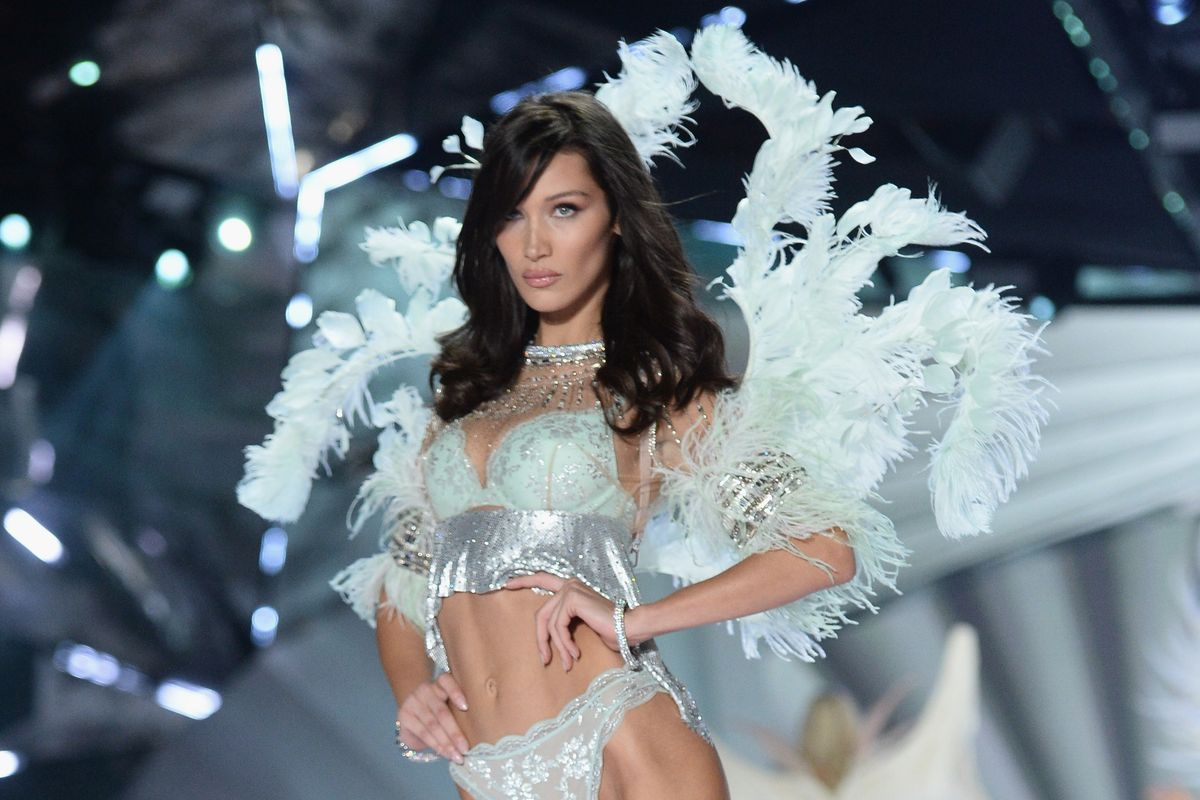 Bella Hadid Never Felt 'Powerful' Modeling For Victoria's Secret
