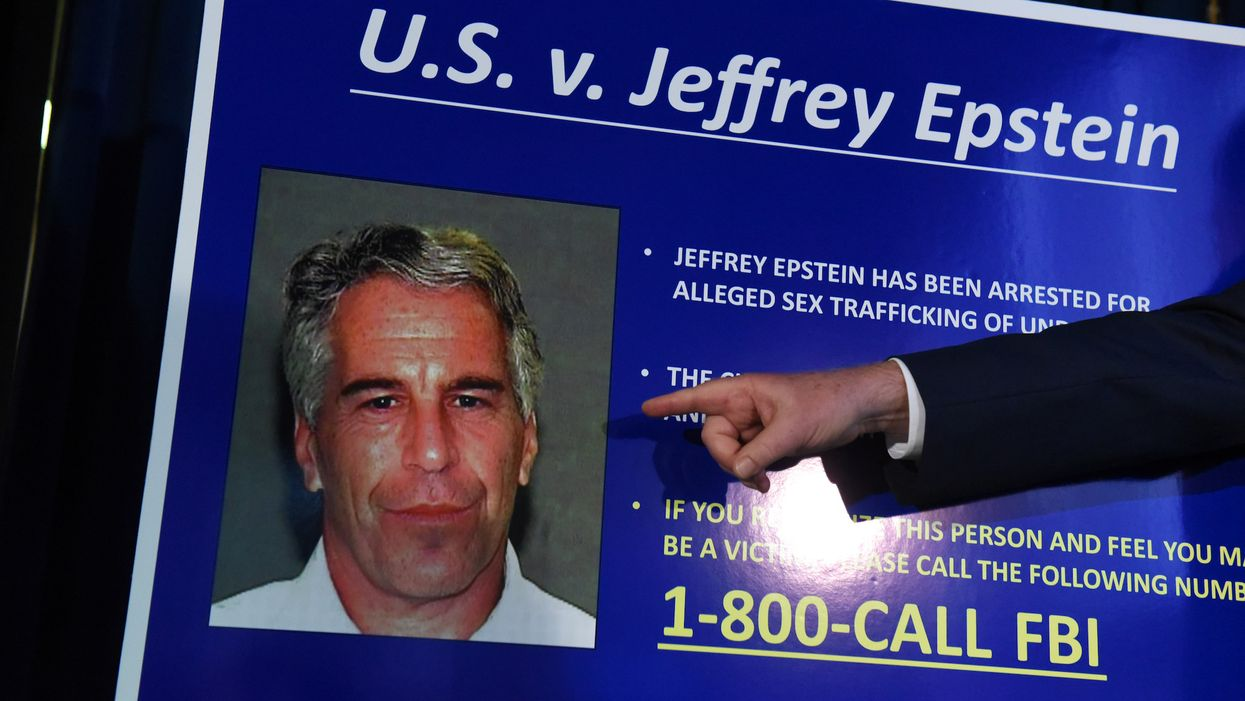 DOJ is reportedly considering criminal charges against the two prison guards on duty when Jeffrey Epstein died