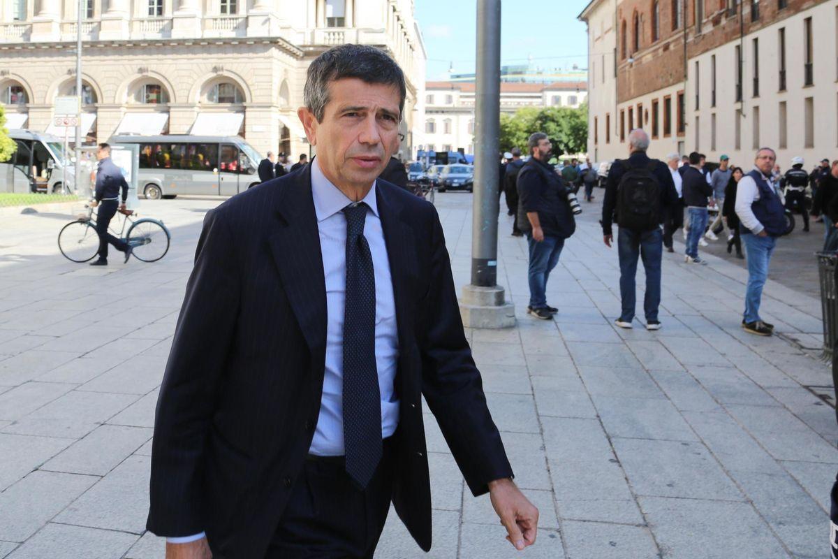 Parla Maurizio Lupi: «Mi dimisi ed è finito tutto nel nulla. Ma certi soloni non chiedono scusa»