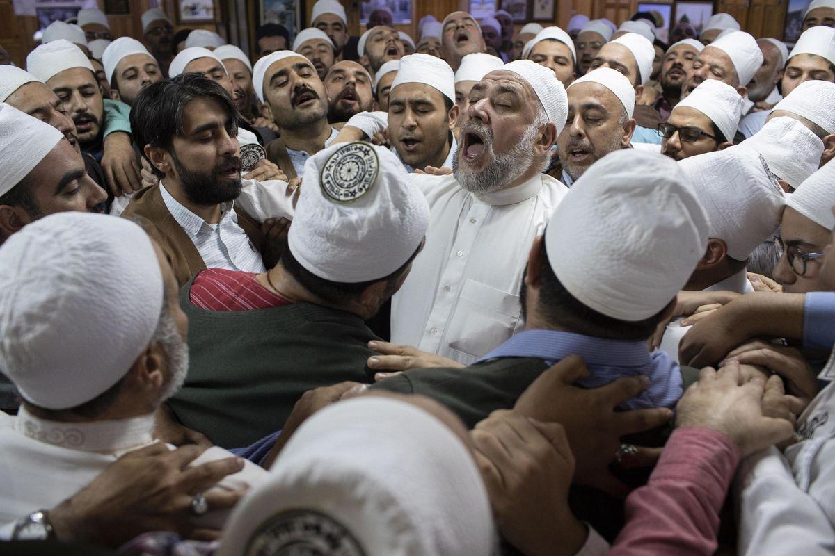 Il vero antisemitismo è quello islamico