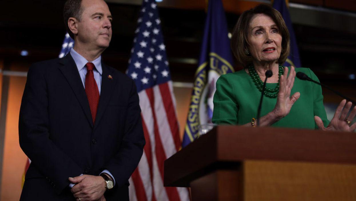 Leaked focus group results reveal Democrats' impeachment messaging plans, weak legal case