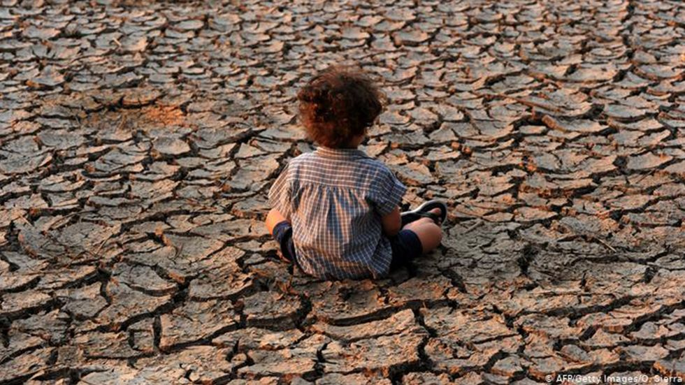 Children at Risk of 'New Threats' Like Climate Change, Warns UNICEF
