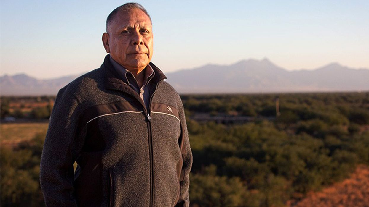 Tribes Halt Major Copper Mine on Ancestral Lands in Arizona