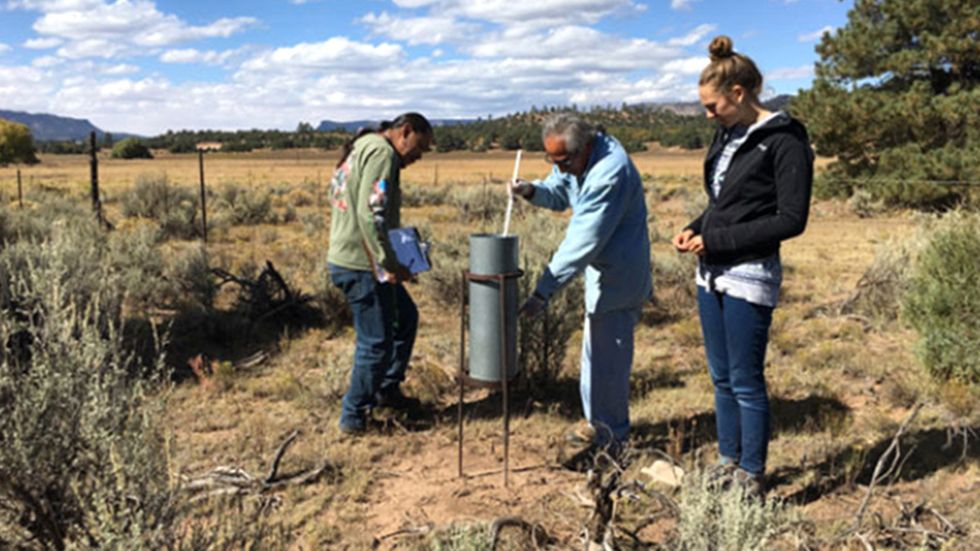 2 Million Americans Lack Clean Water Access, Especially Native Americans