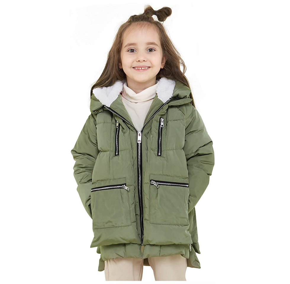 kids amazon coat