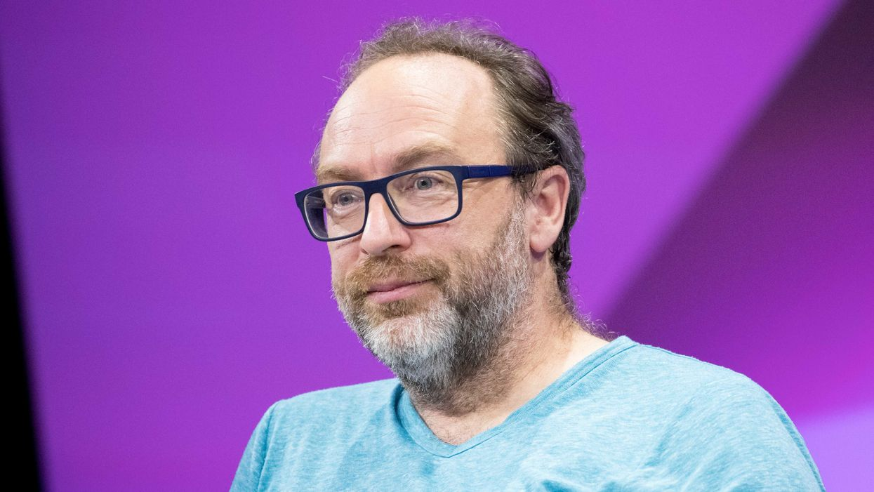 'The Anti-Facebook': Wikipedia co-founder launches ad-free social media platform