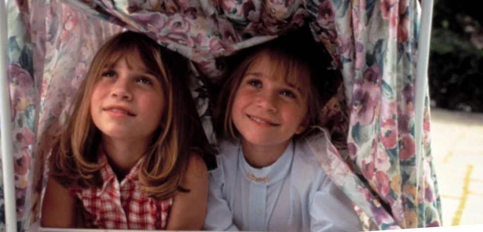 13 Of Your Favorite Mary-Kate And Ashley Olsen Movies Ranked