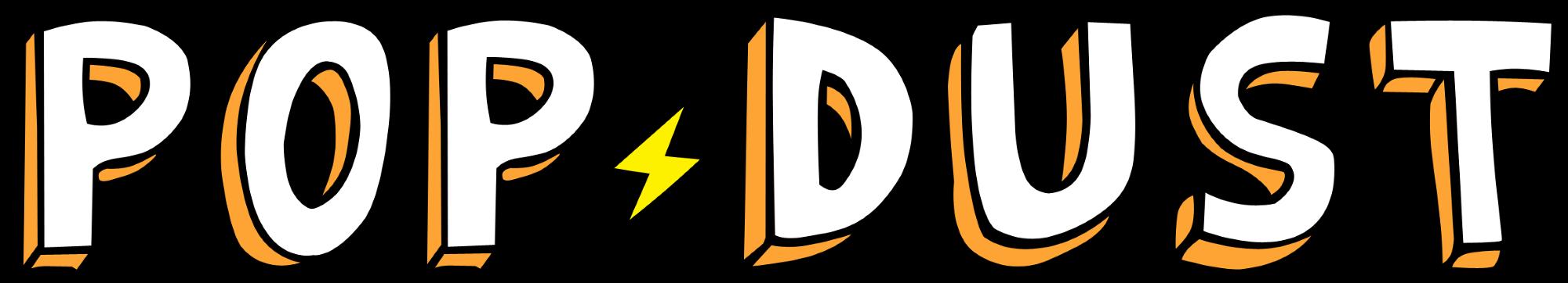 Popdust Logo