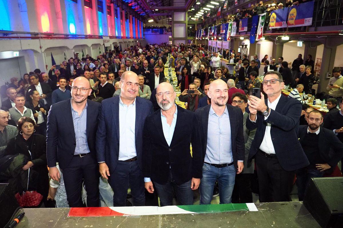 Le nuove coop ora rinnegano il Pd. «Noi neutrali in Emilia Romagna»