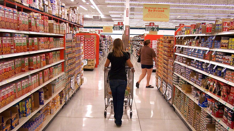 There Are 2,000 Untested Chemicals in Packaged Foods — and It's Legal