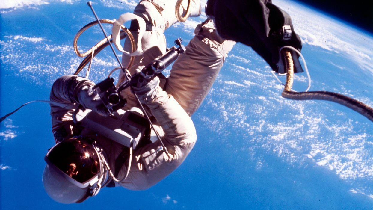New space dangers found by NASA in astronaut blood