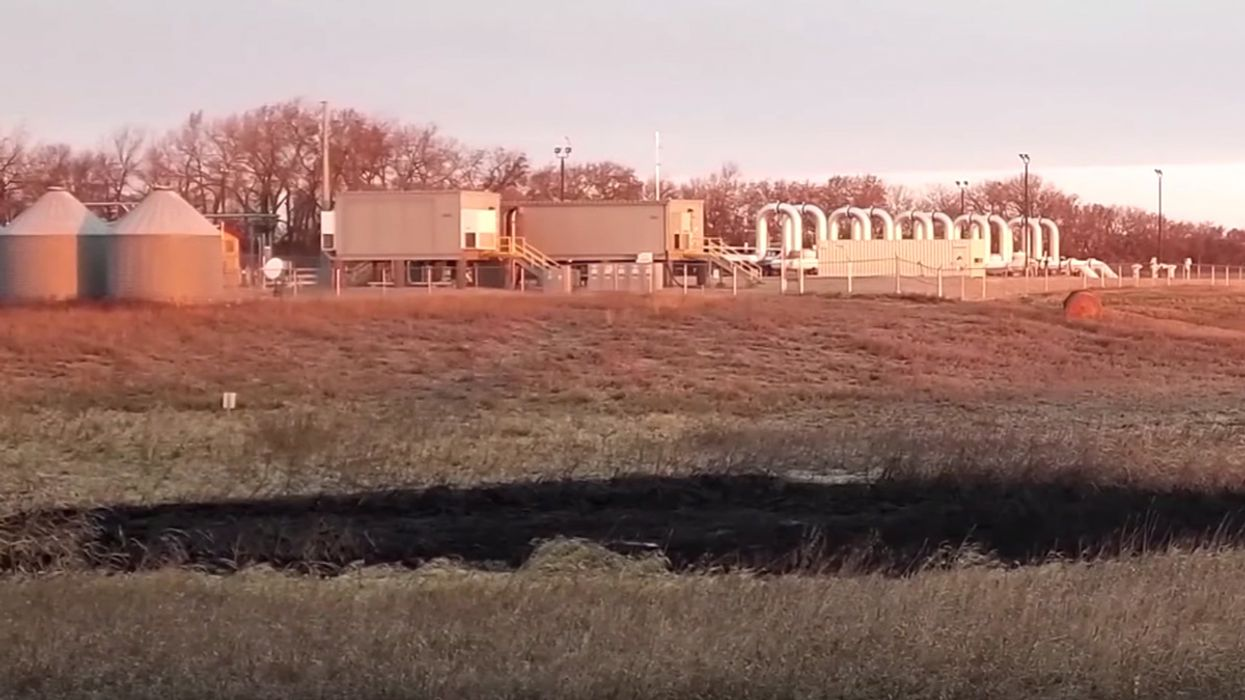 Keystone Spill Has Affected Nearly 10x More Land Than Was Estimated