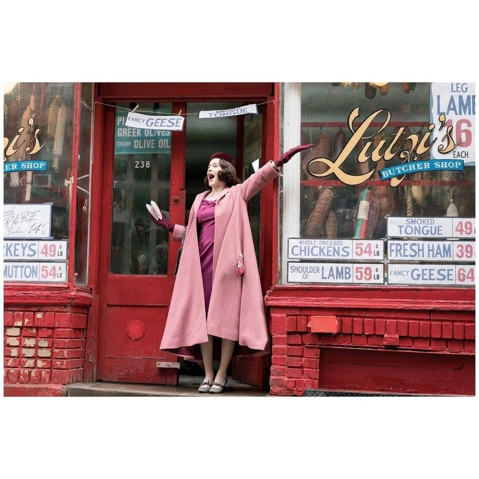 8 Gifts To Get Your Jewish Friend That Would Be 100 Percent Approved By Midge Maisel From 'The Marvelous Mrs. Maisel'