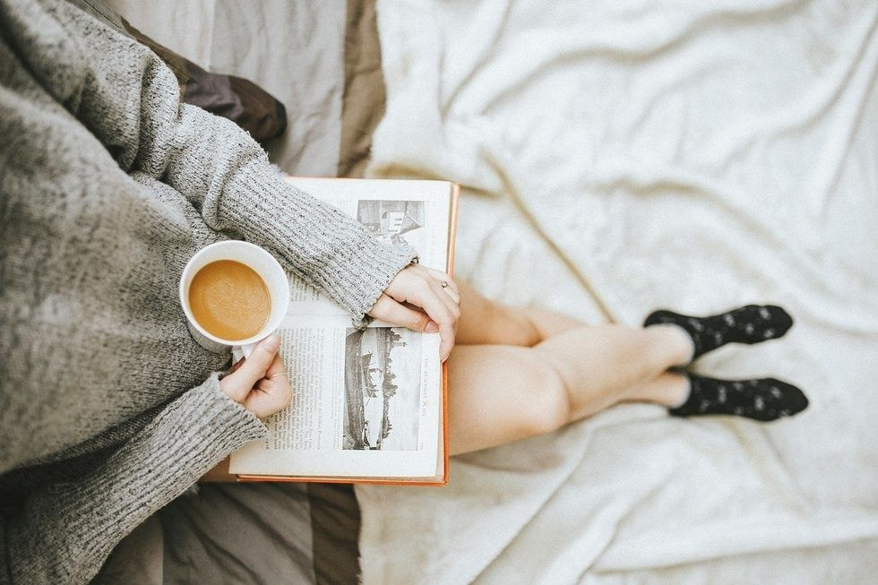 7 Self-Care Tips For The Broke College Student Who Needs To Take Some Time For Herself