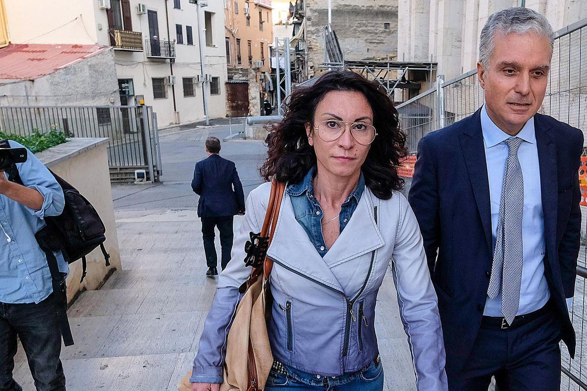 I 50 euro al portaborse mafioso aggravano i dubbi sulla Occhionero