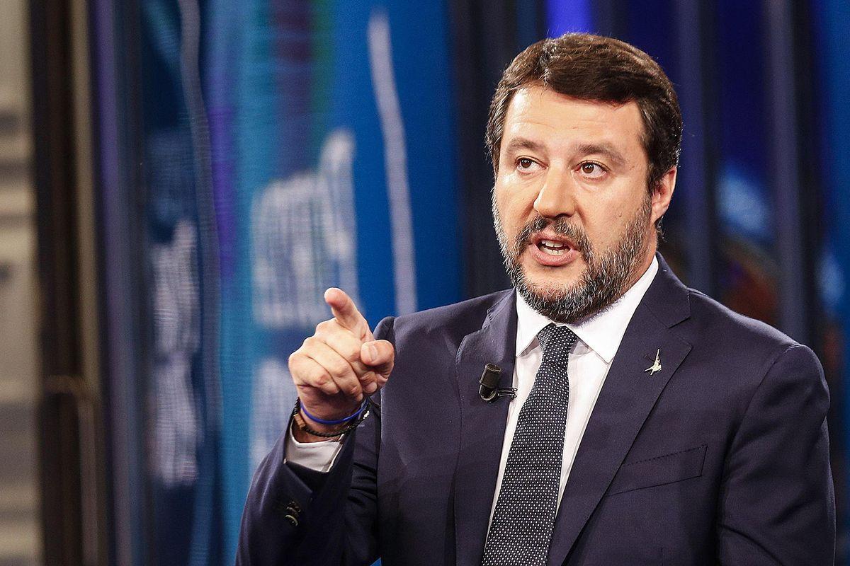 Pm contro Salvini: ora i grillini che fanno?