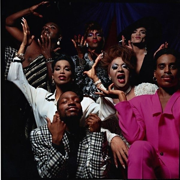 Watch Never-Before-Seen Footage From 'Paris Is Burning'
