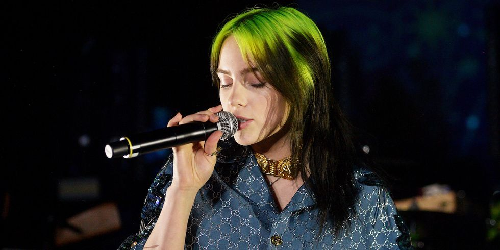 Billie Eilish and Lizzo Lead The 2020 Grammy Award Nominations