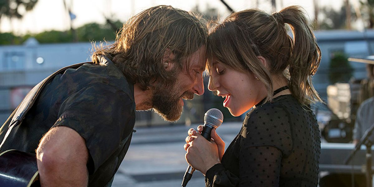 Why 'A Star Is Born' Is Grammys-Eligible This Year