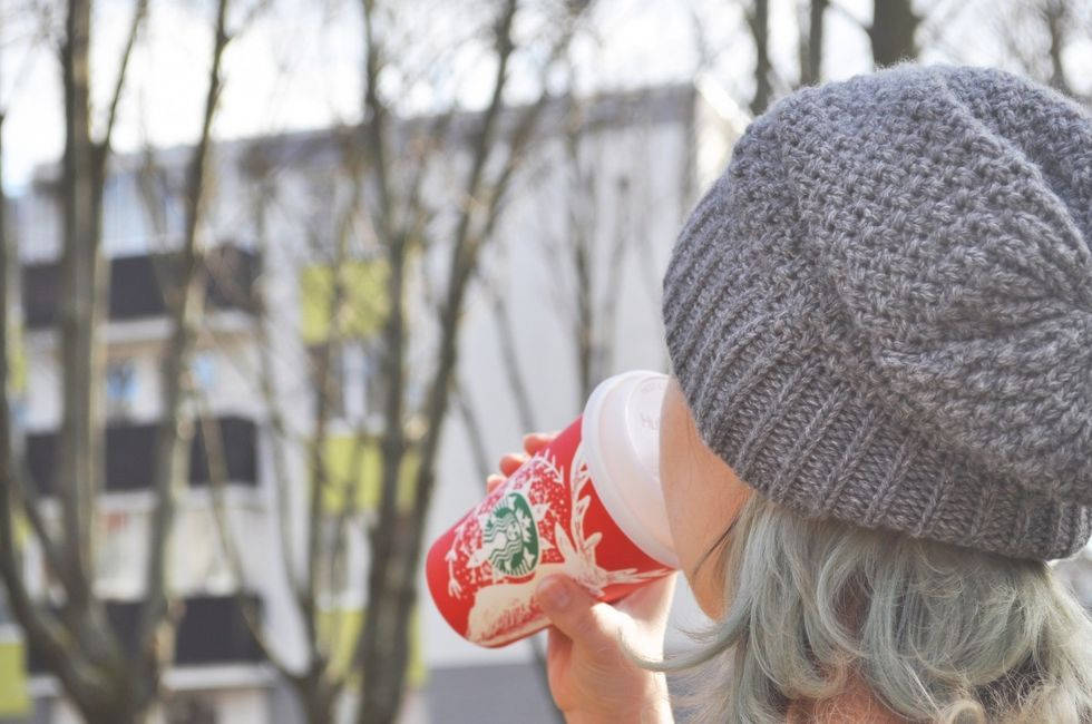12 Gift Ideas For The Friend Who ALWAYS Has A Starbucks Cup In Hand