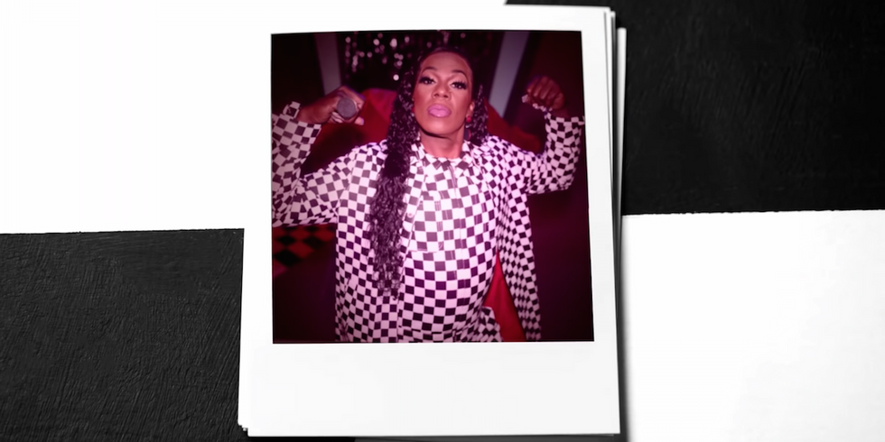 """Big Freedia Teamed Up With Icona Pop For Empowering New Single """"Louder"""""""