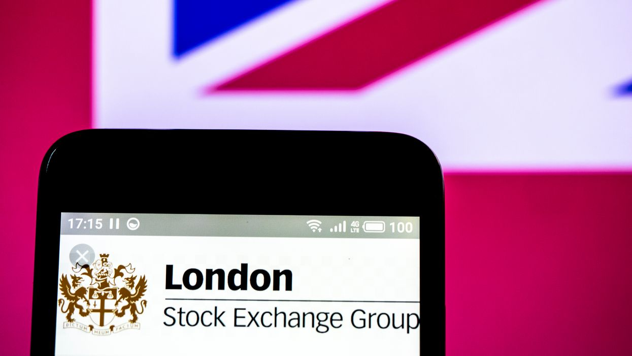 Companies without climate plans will be banned from London Stock Exchange, Labour Party says
