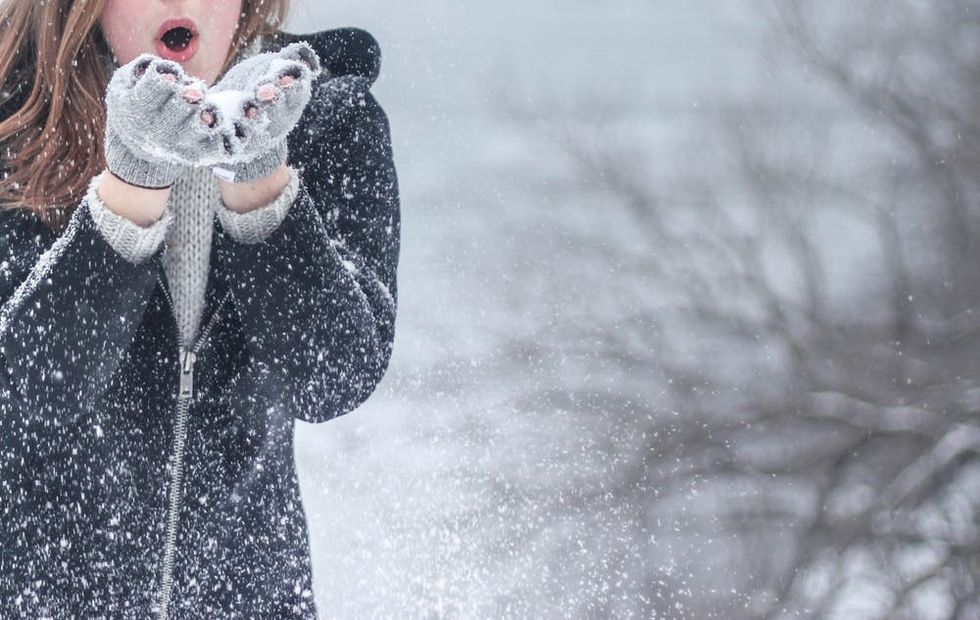 8 Reasons Why This Cooler Time Of Year Is The Best Time Of Year