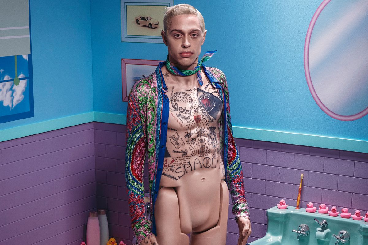 Break the Internet: Pete Davidson