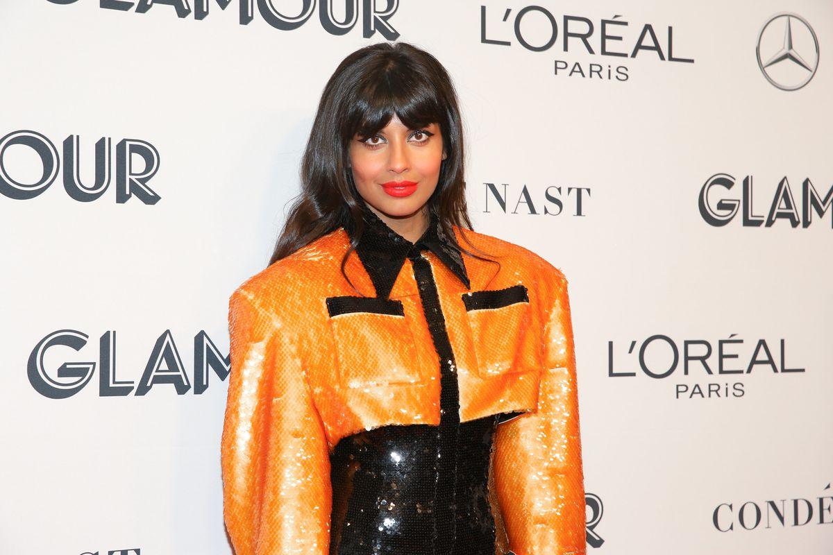 Jameela Jamil Under Fire For CupcakKe Weight Loss Method Criticism