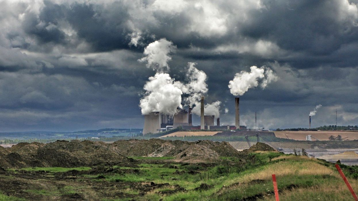 Planned Fossil Fuel Production Would Put Paris Agreement Goals Out of Reach, Report Finds