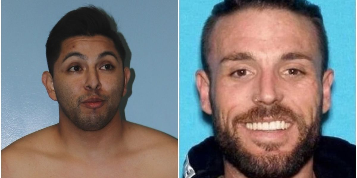 California man arrested in death of Army veteran found in trunk of car in Anaheim Hills