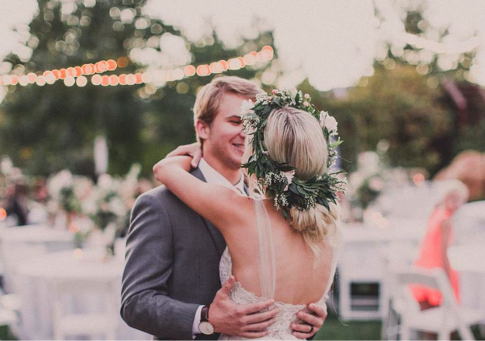 I'm The Girl Who's Dating To Marry In A Generation Focused On 'Talking' And Hooking Up