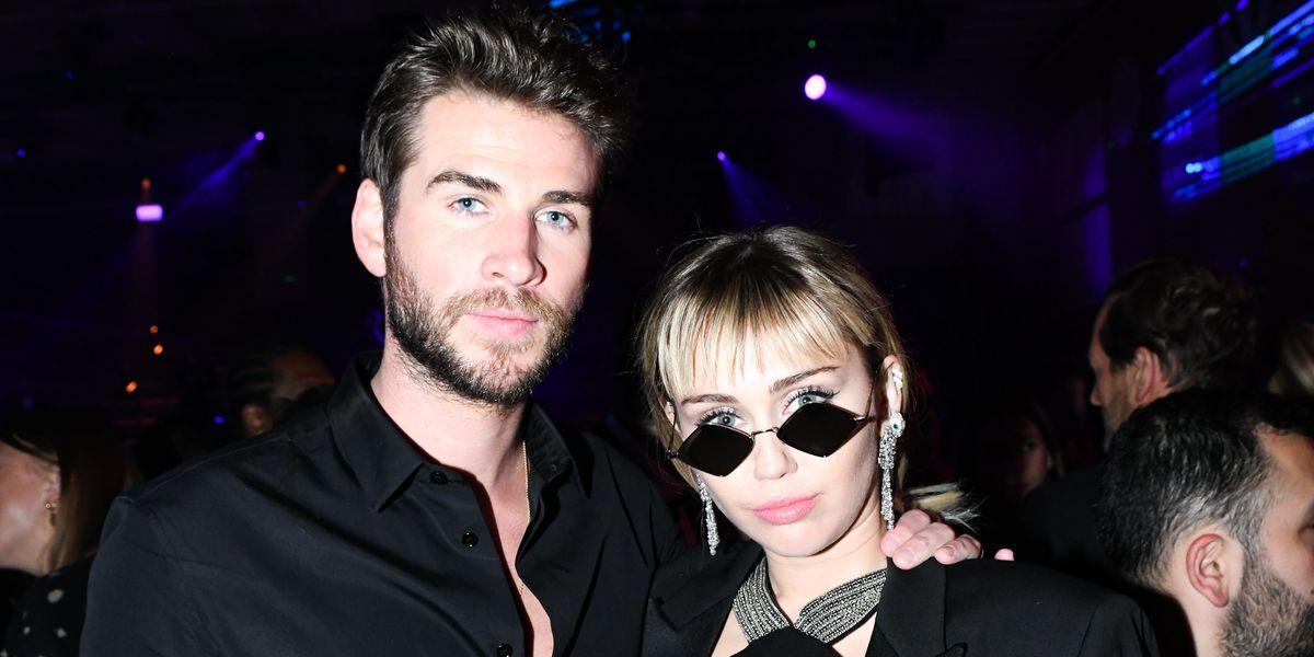 Elsa Pataky Says Liam Hemsworth 'Deserves Much Better'