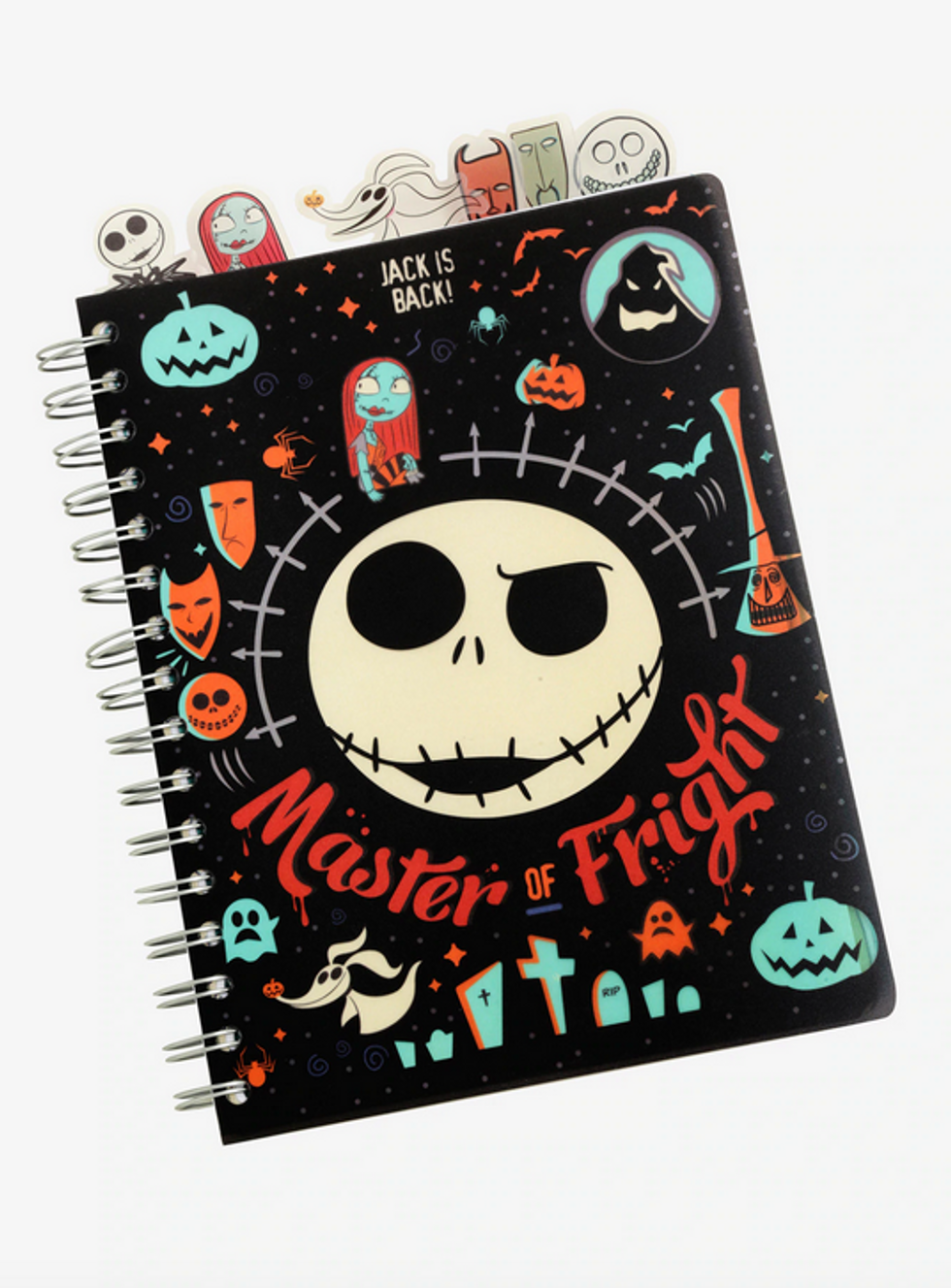 Everybody Scream! The Best Nightmare Before Christmas Gifts