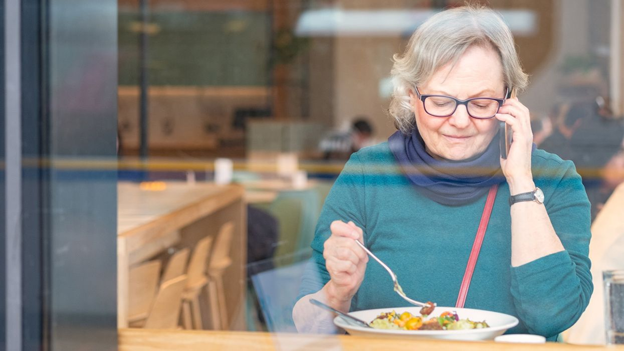 These Diets Could Help Stave off Hearing Loss as You Age