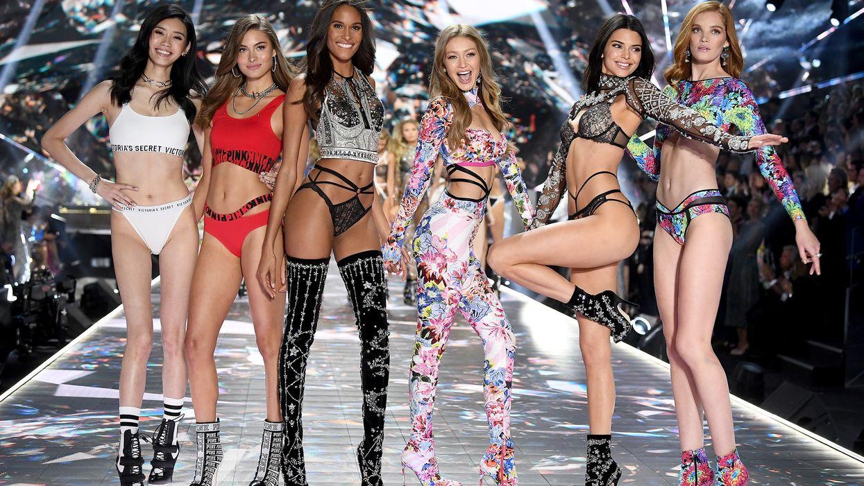 Victoria's Secret cancels annual fashion show in order to 'evolve' company's message