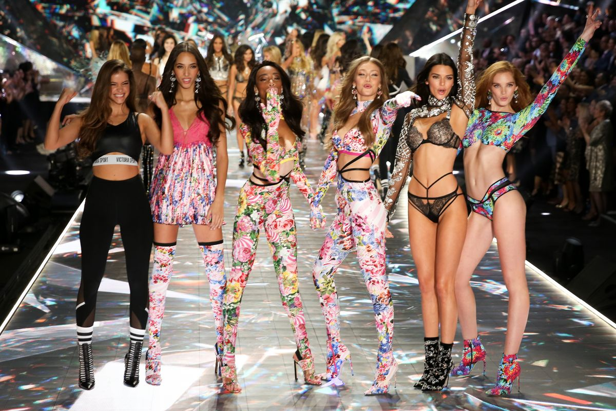 Victoria's Secret Fashion Show Is Officially Axed
