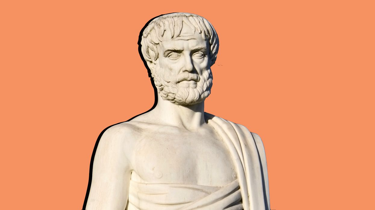 3 kinds of friendship, according to Aristotle