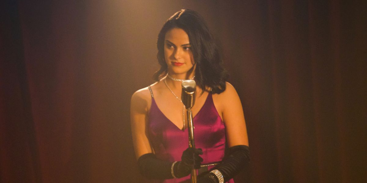 Camila Mendes' 'Chicago' Cover On 'Riverdale' Will Thrill Your Inner Theater Nerd