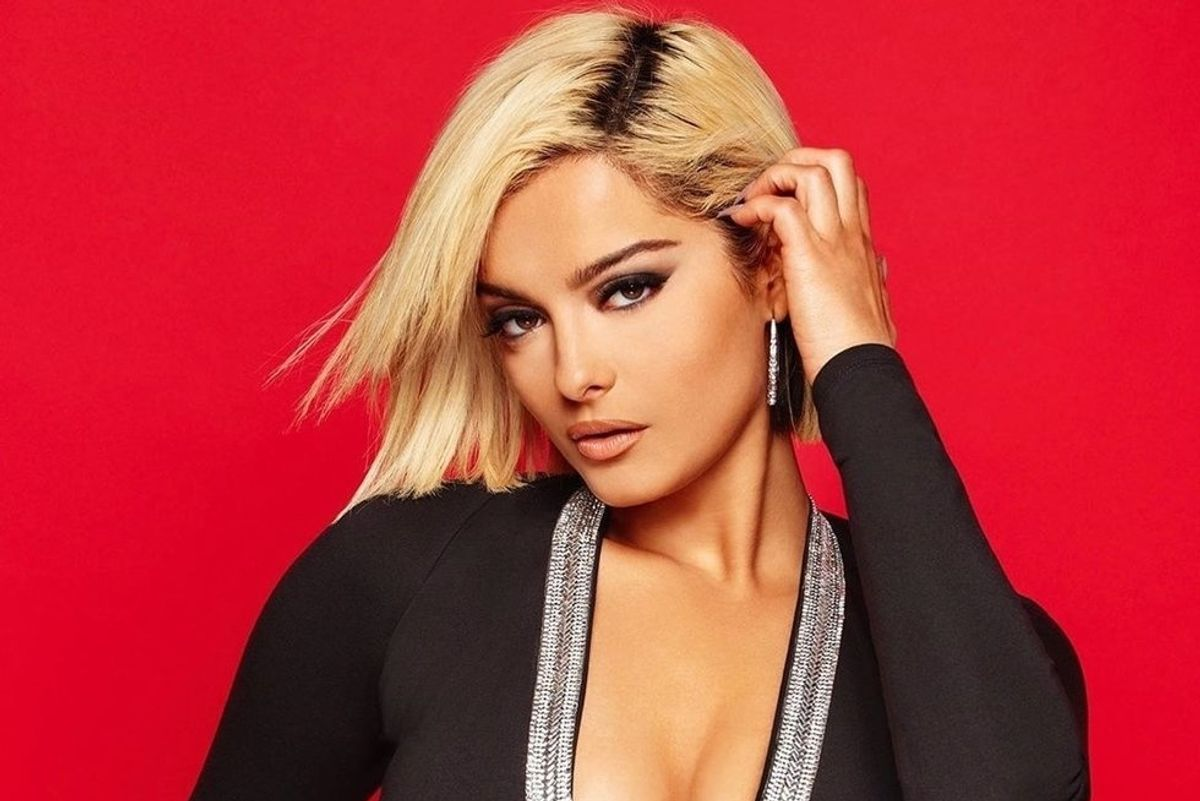 Bebe Rexha Is Finally the Face of Bebe