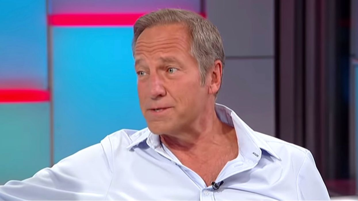 Mike Rowe finds the fundamental problem with Democrats after watching their debate