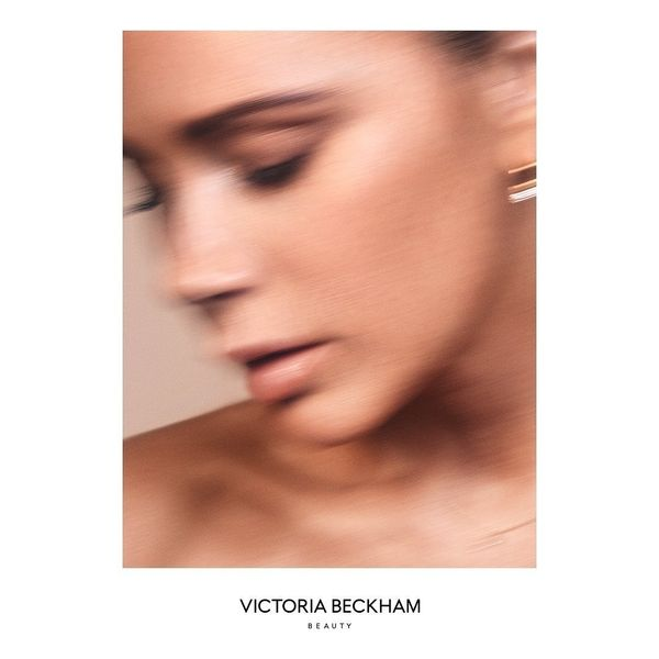 Victoria Beckham Launches Your Perfect Pout
