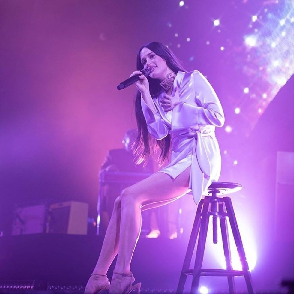 Kacey Musgraves Has Been Accused Of Sexualizing Traditional Vietnamese Clothing