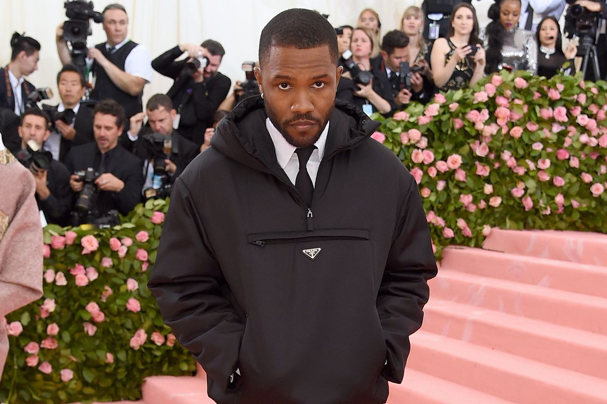 Frank Ocean to Launch Queer Club Night PrEP+
